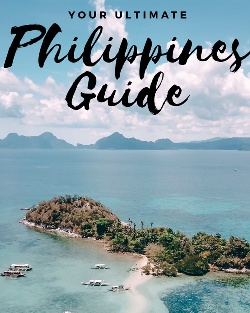 Philippines Guide