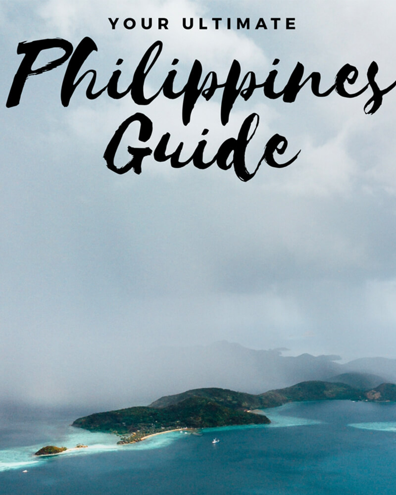Best Philippine Islands to visit